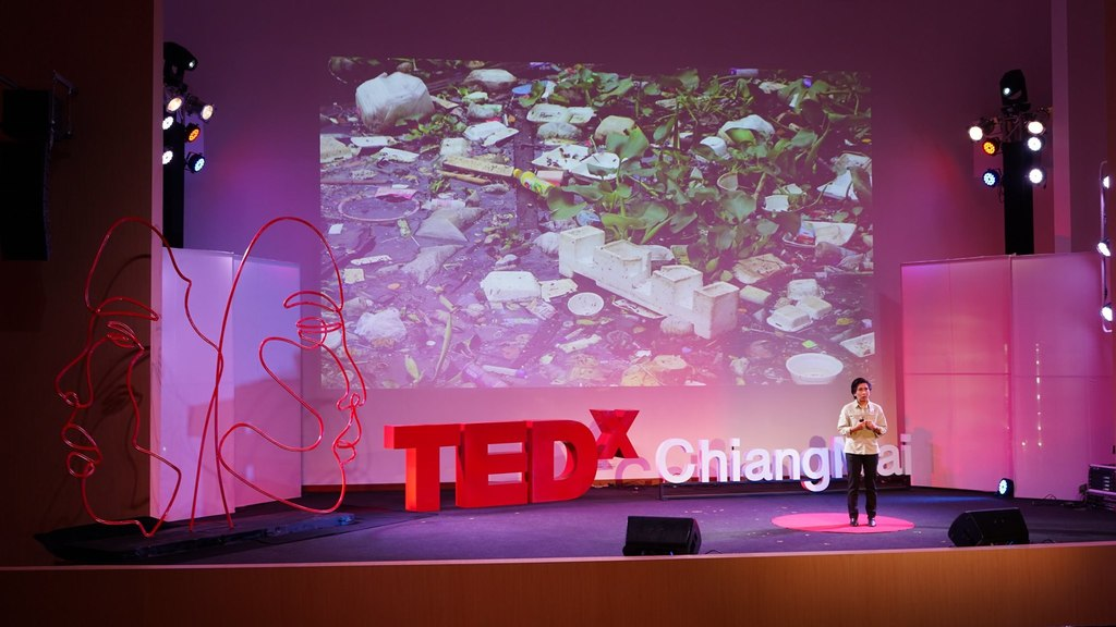 TEDx Chiang Mai Event